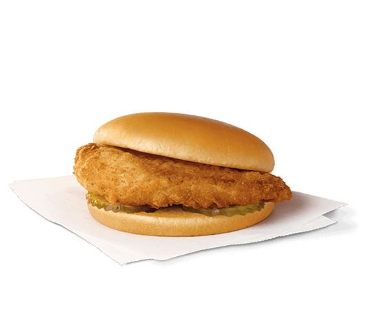 Picture of Chick-fil-A® Chicken Sandwich