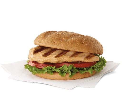 Picture of Chick-fil-A® Grilled Chicken Sandwich