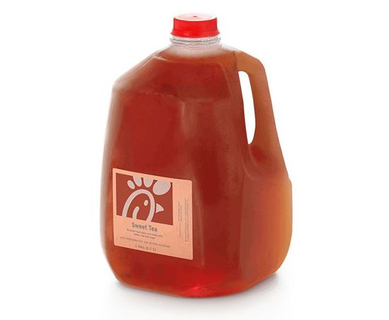 Picture of Chick-fil-A® Iced Tea Gallon