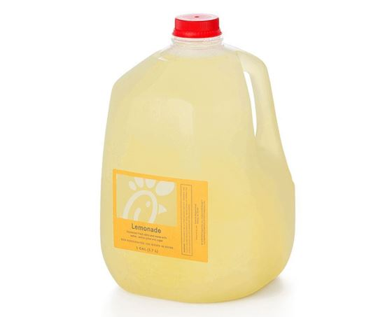 Picture of Chick-fil-A® Lemonade Gallon
